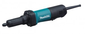MAKITA GD0600 SZLIFIERKA PROSTA PALCOWA 400W 6mm