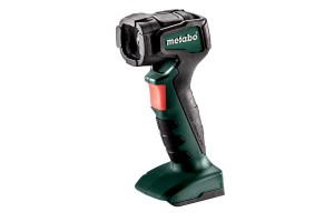 METABO POWERMAXX ULA 12 LED LAMPA AKUMULATOROWA