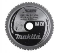 MAKITA B-07319 TARCZA DO METALU 136x20 30z PIŁA