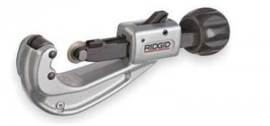 RIDGID 153 obcinak do rur 32-90mm alu i CU